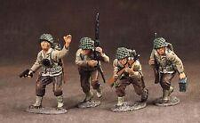 King & Country DD015 DDAY Beach Assault Team