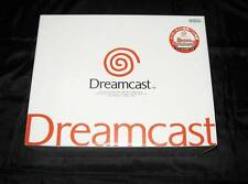 NEW Sega Dreamcast Console System Japan *GREAT BOX FOR COLLECTION*
