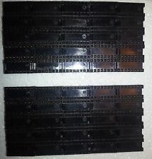 Lot of 50, 16 pin DIP IC Socket, Plug-in Electronic, New unused parts