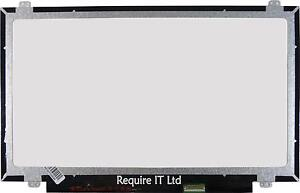 "NEU 14.0"" HD LED Display Screen Panel matt AG für Dell Inspiron 3482"