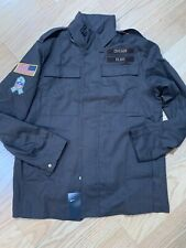 Nike NFL Salute To Service Chicago Bears Men's Military Jacket L BNWT AT7697-237