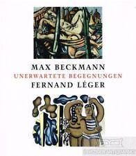 Max Beckmann, Fernand Leger: Diederich, Stephan