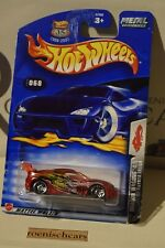 Hot Wheels Toyota Celica 2003 Serie Ovp 💥