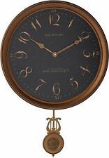 Howard Miller Paris Night Wall Clock 620-449 – Vintage & Quartz Movement