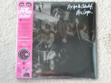 """Alice Cooper - """"Live From the Astroturf"""" Vinyl LP RSD 2018 BRAND NEW,SEALED !"""