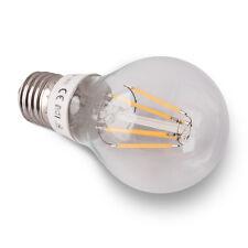 LAMPADA LAMPADINA LED Bulb A60 6W E27 230V warm white FILAMENT LED