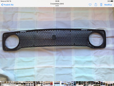 FIAT 128 RALLY  MASCHERINA GRIGLIA  OLD STOCK GRILL