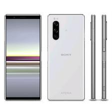 Sony Xperia 5 (Unlocked) 128GB Dual SIM 6.1in 6GB Triple lens camera