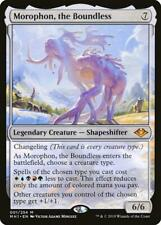 Magic Mtg - Morophon, the Boundless - Modern Horizons - Near Mint