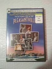 Pleasantville Dvd New / Sealed - Fast Free Same Day Shipping