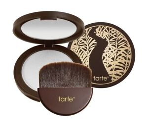 Tarte Smooth Operator Pressed Finishing Powder LIGHT Brand New In Box Authentic