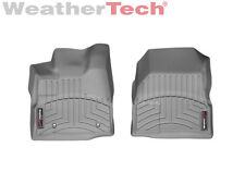 WeatherTech FloorLiner Floor Mats for Equinox/Terrain - 10-11 - 1st Row - Grey