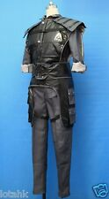 Mass Effect 3 Uniform 5 Pieces Version Cosplay Costume custom Made <lotahk>