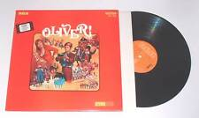 OLIVER - versione italiana VINILE 33g (10)