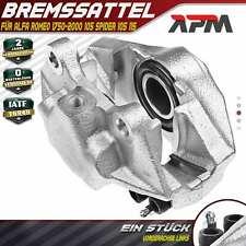 Bremssattel Vorne Links 48mm 12.6mm für Alfa Romeo 1750-2000 105 Spider 105 115