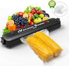 New listing Commercial Food Saver Vacuum Sealer Machine Sealing System with 15 Vacuum Bag Us