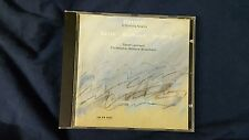 GORECKI SATIE MILHAUD BRYARS - ECM NEW SERIES CD