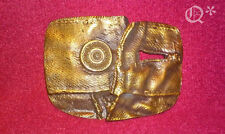 Vintage Open Button on Pants Belt Buckle