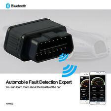 OBDII OBD2 ELM327 Bluetooth Car Auto KW901 Code Reader Scanner Diagnostic Tool M