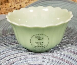 THE PIONEER WOMAN TIMELESS BEAUTY JADE BOWLS SET OF 4 NEW