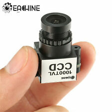 Eachine 1000TVL 1/3 CCD 110 Degree 2.8mm Lens Mini FPV Camera NTSC Switchable