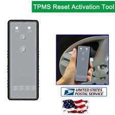 TPMS Relearn Tool Tire Pressure Monitor Sensor Reset Tool ST-TP Reset Terminator