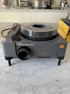 Kodak Ektapro Projector Model 7010