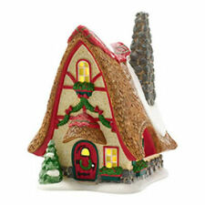 Dept 56 North Pole Village TINKER'S TINY HOME House 4036547 Retired DEALER STOCK