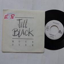 JILL BLACK Move over ( JANIS JOPLIN )  FP 1001