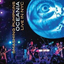 USED (VG) Oceania: Live In NYC (2013) (DVD)