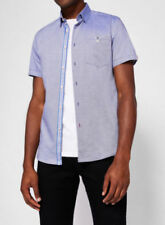 Ted Baker Patternless Singlepack Casual Shirts & Tops for Men