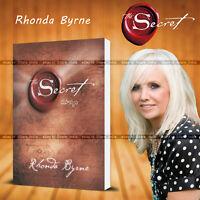 The Secret in Telugu Version Original Book by Rhonda Byrne India