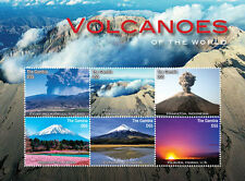 Gambia-2016-geology-volcanos of the world sheetlet
