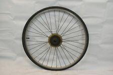 Araya Rear Touring Road Bike Wheel Shimano Hyperdrive 16mm 36S AV USA Charity!!!