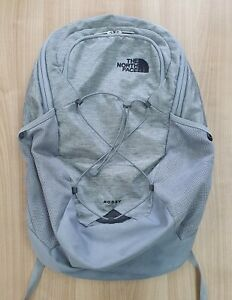 The North Face Rodey Light Grey Backpack