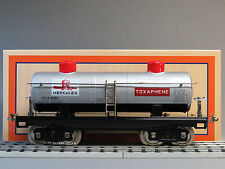 MTH LIONEL CORPORATION TINPLATE STANDARD GAUGE HERCULES 2 DOME OIL CAR 11-30208