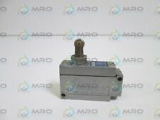 Burgess Limit Switch G/8Ctor-Ms * Used *