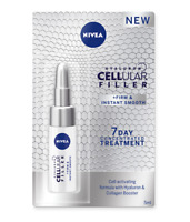 Nivea Hyaluron Cellular Filler 7 Day Concentrated Treatment Anti-Wrinkle Ampoule