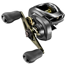 Shimano Curado 150 DC Baitcasting Reels - Digitally Controlled No Backlash Reel
