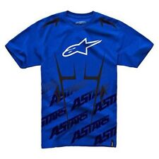 Alpinestars Ready Classic Tee (XXL) Royal Blue