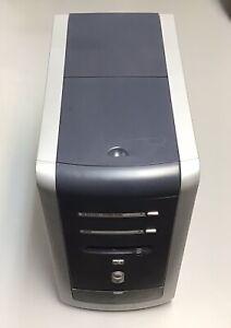 HP Pavilion 763n Microsoft Windows XP (Pentium 4 2.53GHz 512MB) PC Desktop r9