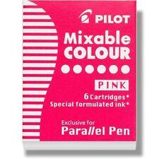 Pilot ICP36 Parallel Pen Refill - Pink (PIL 77310) - 12/pk