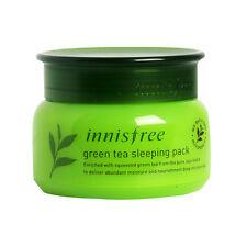 [INNISFREE] Green Tea Sleeping Pack - 80ml (new)