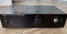 Denon PMA-350SE Stereo Integrated Amplifier