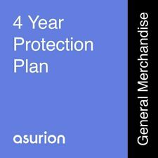 4 Year Home Improvement Protection Plan