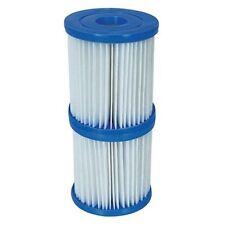 Bestway 58093 Type I Cartridge Pool Filter