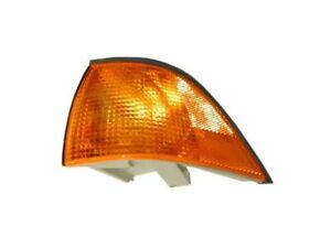 Front Left FER Turn Signal Light fits BMW 318is 1992-1997 15MJCP