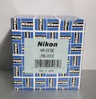 Genuine Nikon HR-E5700 Lens Hood Shade for Coolpix 5700  8700