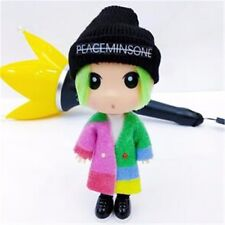 KPOP BIGBANG G-dragon FXXK IT Doll GD Figure Model Toy Collection Handmade