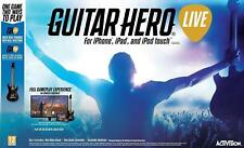 Guitar Hero Live Guitar Bundle - Controller for  iPhone, iPad, iPod and Apple TV